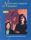 Native North American Biography 2v (Native North American Reference Library)