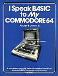 I Speak BASIC to my Commodore 64