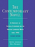 The Contemporary Novel: A Checklist of Critical Literature on the English Language Novel Since 1945