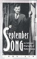 Scarecrow Filmmakers #60: September Song