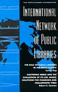 International Network of Public Libraries: The Role of Public Libraries in the Media Society