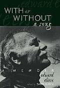 With or Without a Song: A Memoir