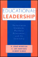 Educational Leadership: Performance Standards, Portfolio Assessment, and the Internship