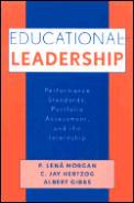 Educational Leadership: Performance Standards, Portfolio Assessment, and the Internship