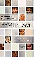 Historical Dictionary of Feminism