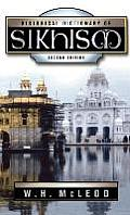 Historical Dictionaries of Religions, Philosophies, and Move #59: Historical Dictionary of Sikhism: Second Edition: Second Edition