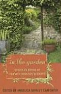 In the Garden: Essays in Honor of Frances Hodgson Burnett