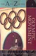 The A to Z of the Olympic Movement Cover
