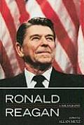 Ronald Reagan: A Bibliography by Allan Metz