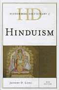 Historical Dictionary of Hinduism (Historical Dictionaries of Religions, Philosophies, and Move)