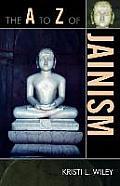 A To Z of Jainism (09 Edition)