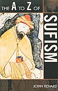 The A to Z of Sufism Cover