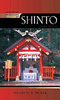 Historical Dictionary of Shinto