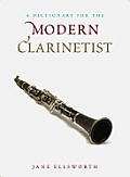 A Dictionary for the Modern Clarinetist