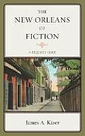 The New Orleans of Fiction: A Resource Guide