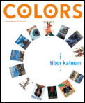 Colors Issues 1 To 13 By Tibor Kalman
