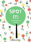 Spot It!: Find the Hidden Creatures