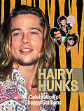 Hairy Hunks: A Celebration of Shaggy Stallions Cover