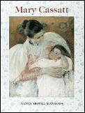 Mary Cassatt Library Of American Art