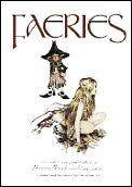 Faeries Cover