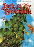 Jack & the Beanstalk How a Small Fellow Solved a Big Problem