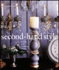 Second Hand Style Finding & Renewing Antique Treasures
