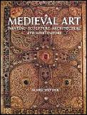 medieval art  painting