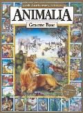 Animalia Cover
