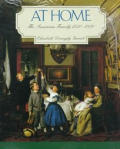 At Home American Family Cover