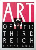 Art of the Third Reich Cover
