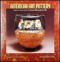 American Art Pottery From The Collection of the Everson Museum of Art