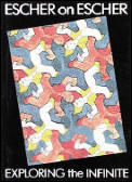 Escher on Escher Cover