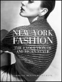 New York Fashion The Evolution of American Style