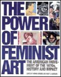 Power of Feminist Art Cover
