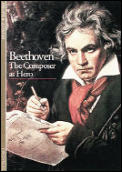 Beethoven the Composer As Hero Cover