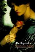 Discoveries Preraphaelites Romance & Realism