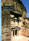 Petra Lost City Of The Ancient World Dis