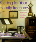 Caring for Your Family Treasures