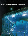 Rose Center For Earth & Space A Museum