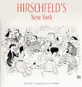 Hirschfelds New York