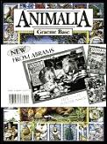 Animalia/Eleventh Hour Gift Pack