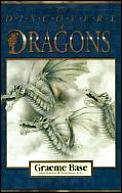 Discovery Of Dragons