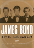 James Bond: The Legacy