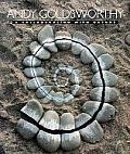 Andy Goldsworthy: A Collaboration with Nature Cover