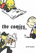 The Comics: Since 1945 Cover