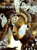 African Ceremonies with CD (Audio)