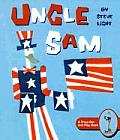 Uncle Sam: A Press-Out and Play Book