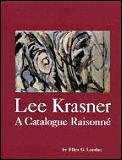 Lee Krasner A Catalogue Raisonne