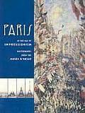 Paris In The Age Of Impressionism