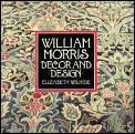 William Morris Decor & Design